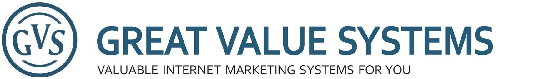 GREAT VALUE SYSTEMS